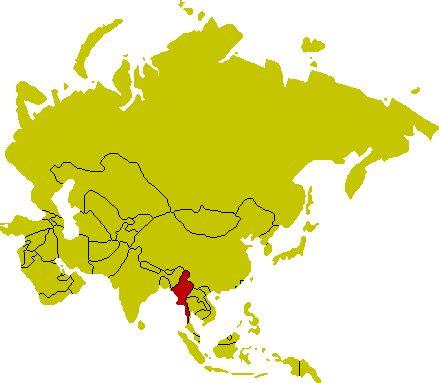 Myanmar the golden land essay